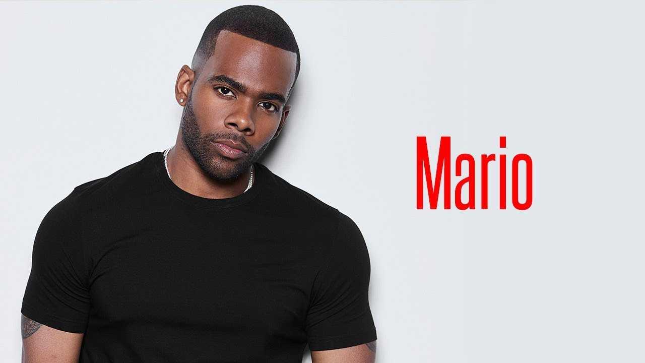 Mario Talks New Album, 'Dancing Shadows,' Growth, being a Mystic