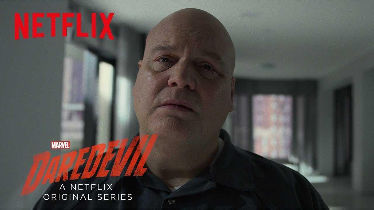Marvel's Daredevil: Season 3   Fisk Spotlight [HD]   Netflix