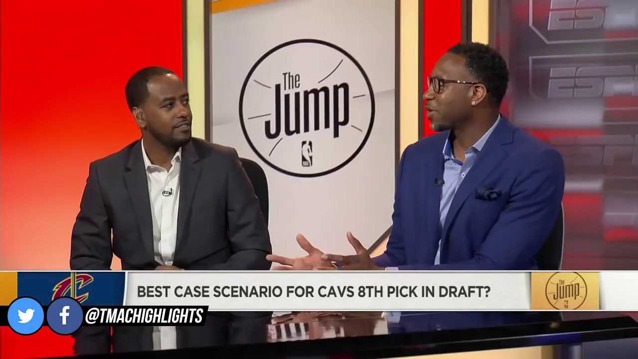 """McGrady: """"I see a lot of myself in Michael Porter Jr 's game"""" 