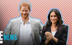 Meghan Markle & Prince Harry's Royal Baby: By The Numbers…