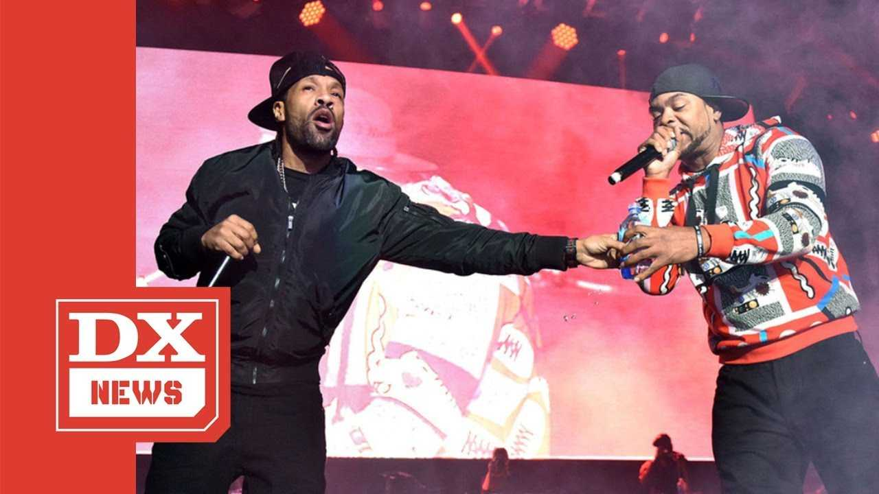 "Method Man & Redman Will Not Be Starring In ""How High 2"""