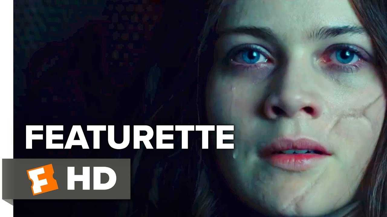 Mortal Engines Featurette - Hester Shaw (2018) | Movieclips Coming Soon