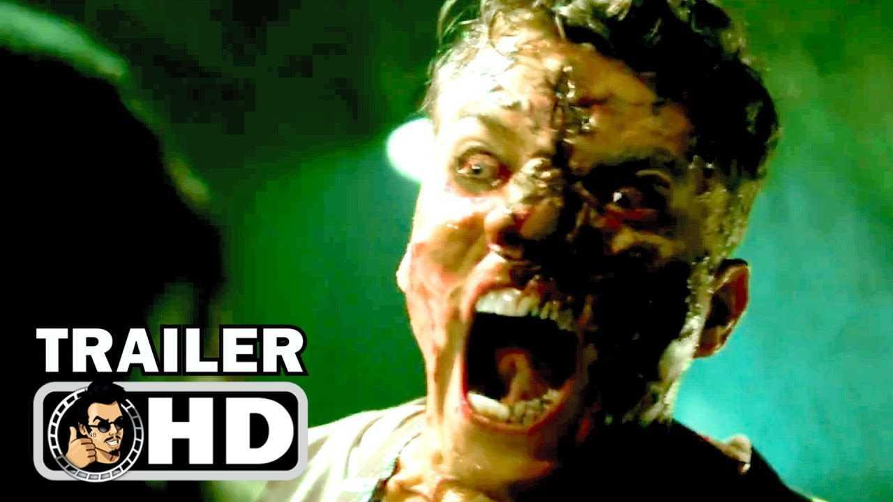 OVERLORD Final Trailer (2018) J.J. Abrams World War II Horror Movie