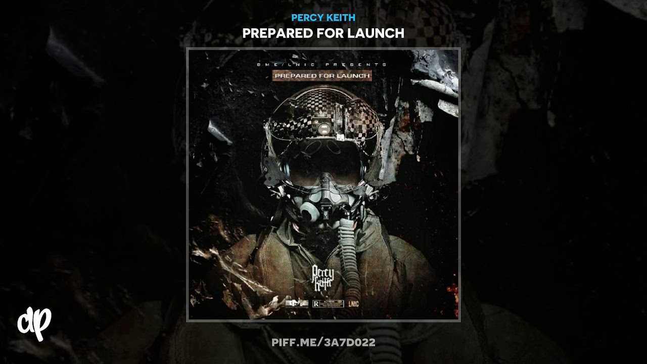 Percy Keith - David [Prepared For Launch]