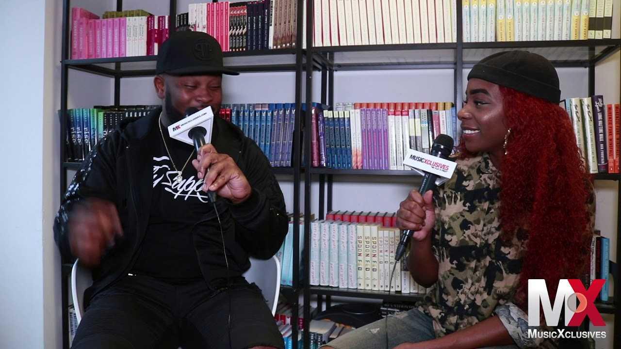 Pleasure P Talks Love & Hip Hop: Miami, New EP 'Pleasure P Presents,' Pretty Ricky + More