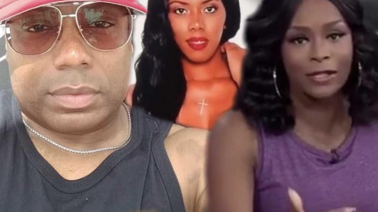 Quad slams husband on LIVE TV over divorce drama