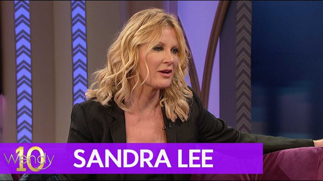 Sandra Lee's Mission: Early Detection