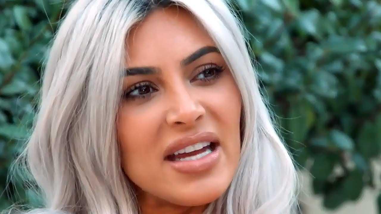 Scott Disick Disses Kim Kardashian's Face   Hollywoodlife