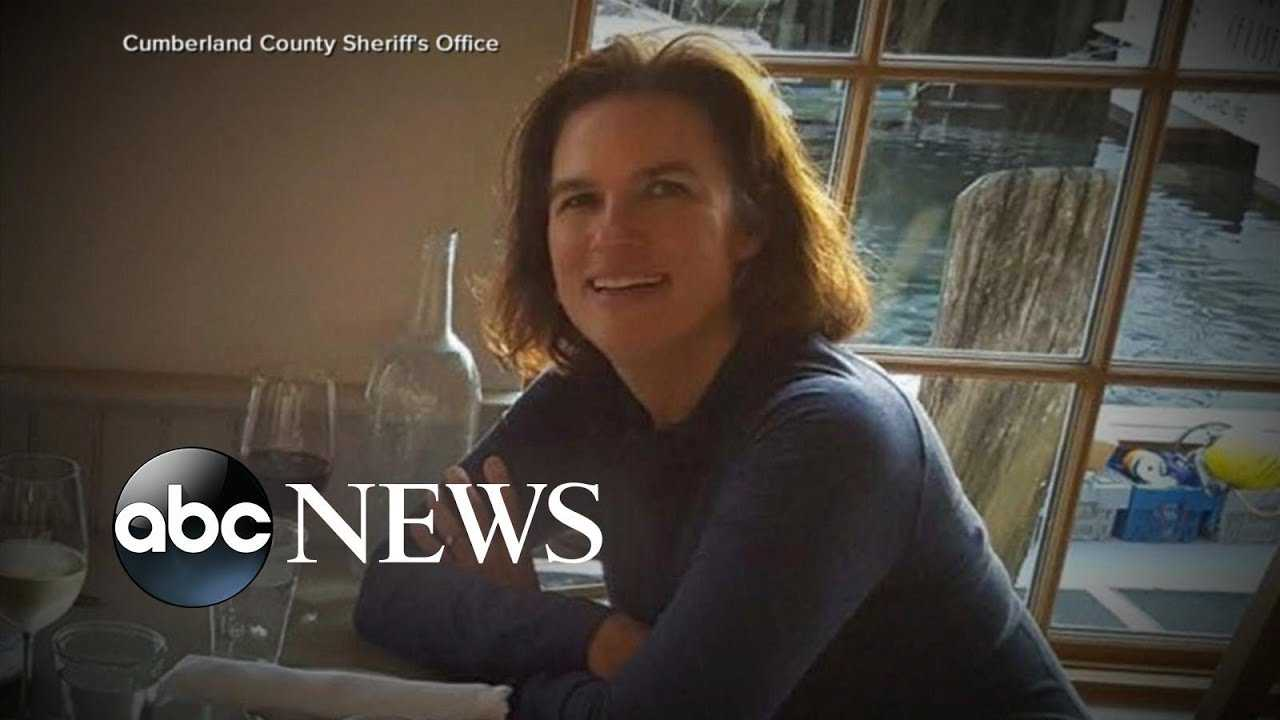 Search grows for missing mother in Maine