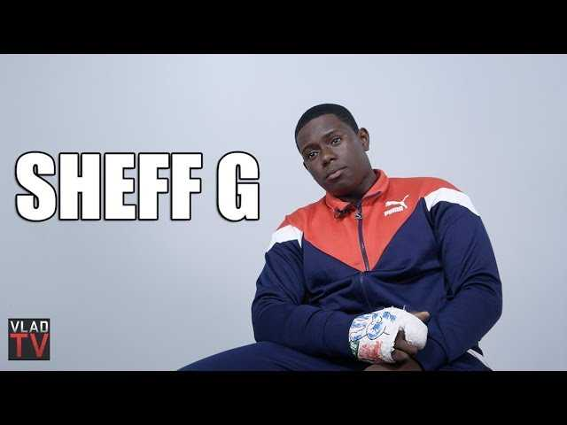 """Sheff G: The """"G"""" Stands for Gangster, Gives His Definition of """"Gangster"""" (Part 5)"""