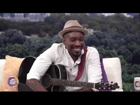 Sister Circle Live | Anthony David Performance & Interview | TVOne