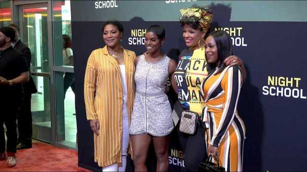 """Sister Circle Live 