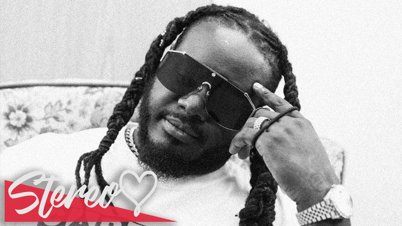 T-Pain - Airplane