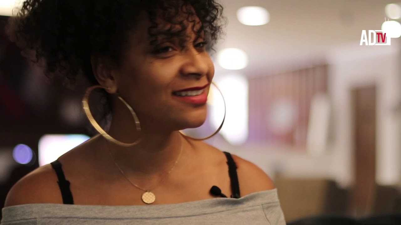 Teedra Moses and Amaru Share perspectives On Being Single and Relationship Aspirations