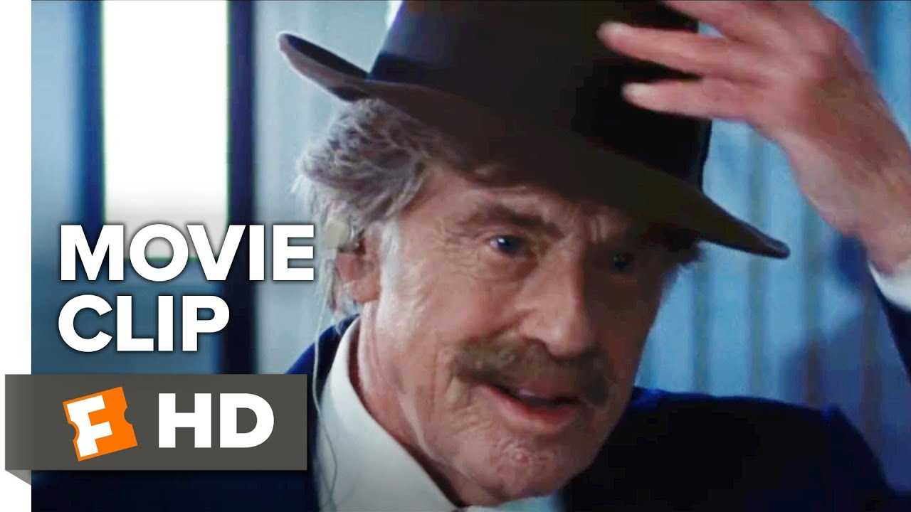 The Old Man & the Gun Movie Clip - Doing a Great Job (2018) | Movieclips Coming Soon