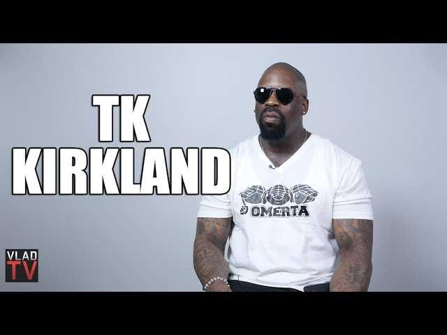 TK Kirkland: All Black People Do is Complain But Don't Actually Vote (Part 3)