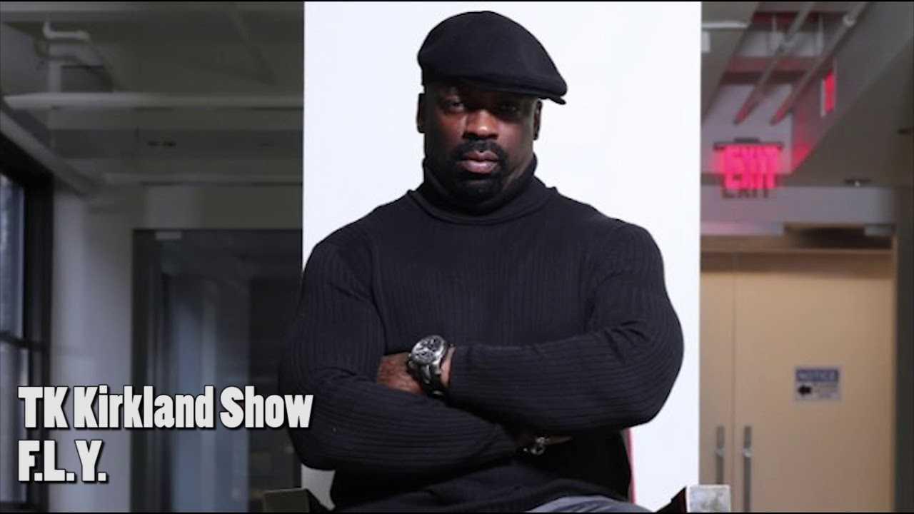 TK Kirkland Show: F.L.Y.