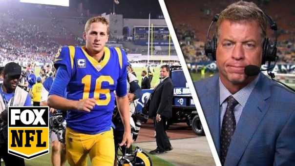Troy Aikman, Joe Buck: Can anyone beat the Los Angeles Rams? | FOX NFL