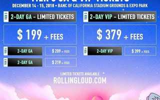 Rolling Loud Recruits Cardi B and Post Malone to Headline Rolling Loud Los Angeles