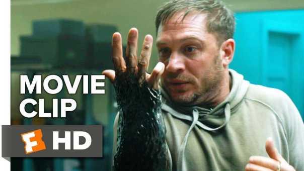 Venom Movie Clip – Repo Men (2018) | Movieclips Coming Soon
