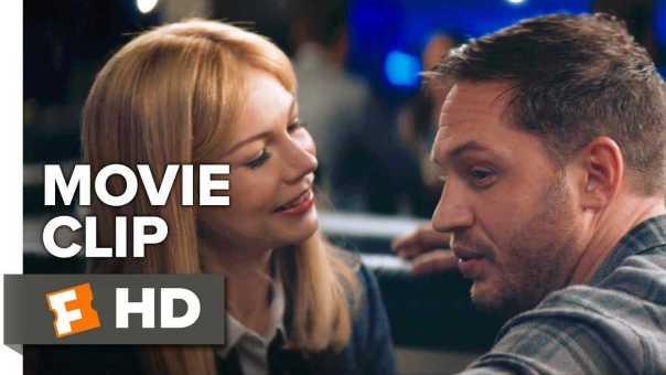Venom Movie Clip – We Are Romantic (2018)   Movieclips Coming Soon