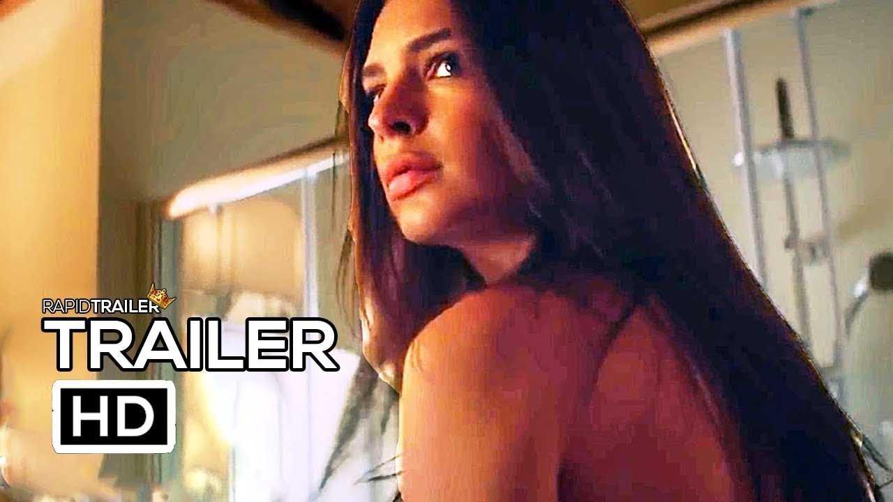WELCOME HOME Official Trailer (2018) Emily Ratajkowski, Aaron Paul Movie HD