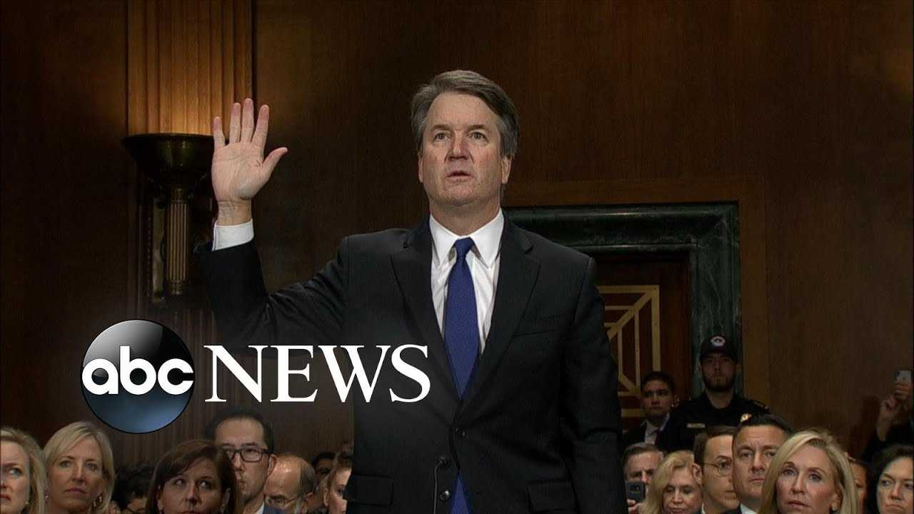 What does Kavanaugh battle mean for Supreme Court?