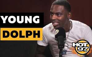 Young Dolph Opens Up On Turning Down $22 Million Record…