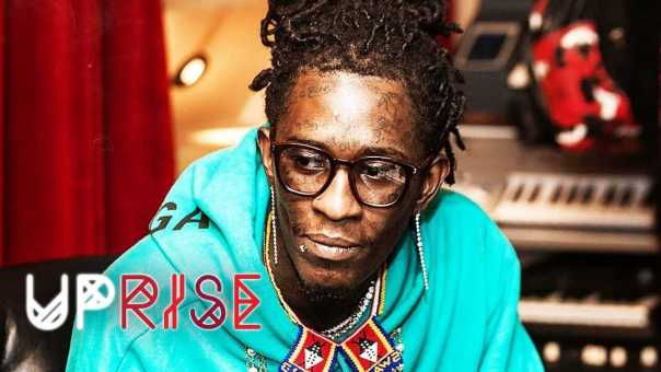 Young Thug – Real In My Veins