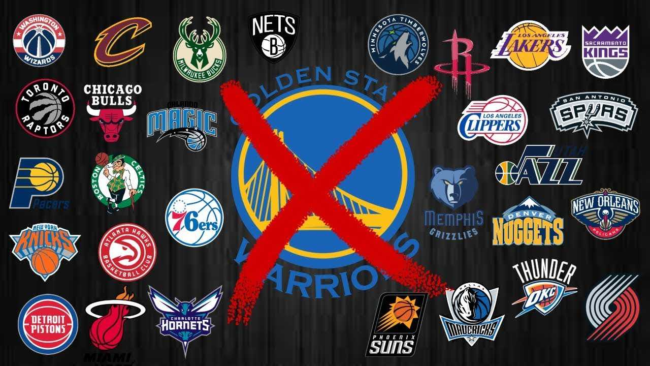 5 NBA Teams with the BEST Chance of DETHRONING the Warriors