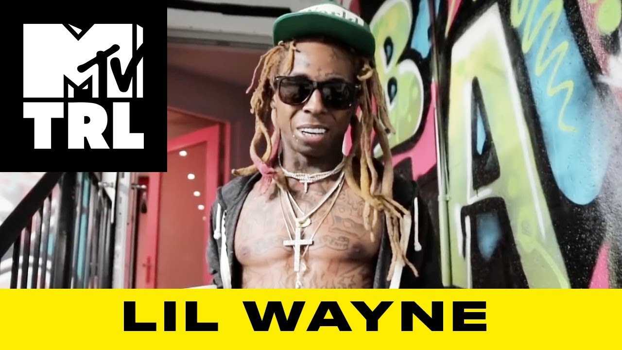 5 Reasons You Should Care About Lil Wayne's 'Tha Carter V' According to Sway Calloway | TRL