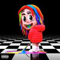 Official Album Stream: 6ix9ine | DUMMY BOY [Audio]