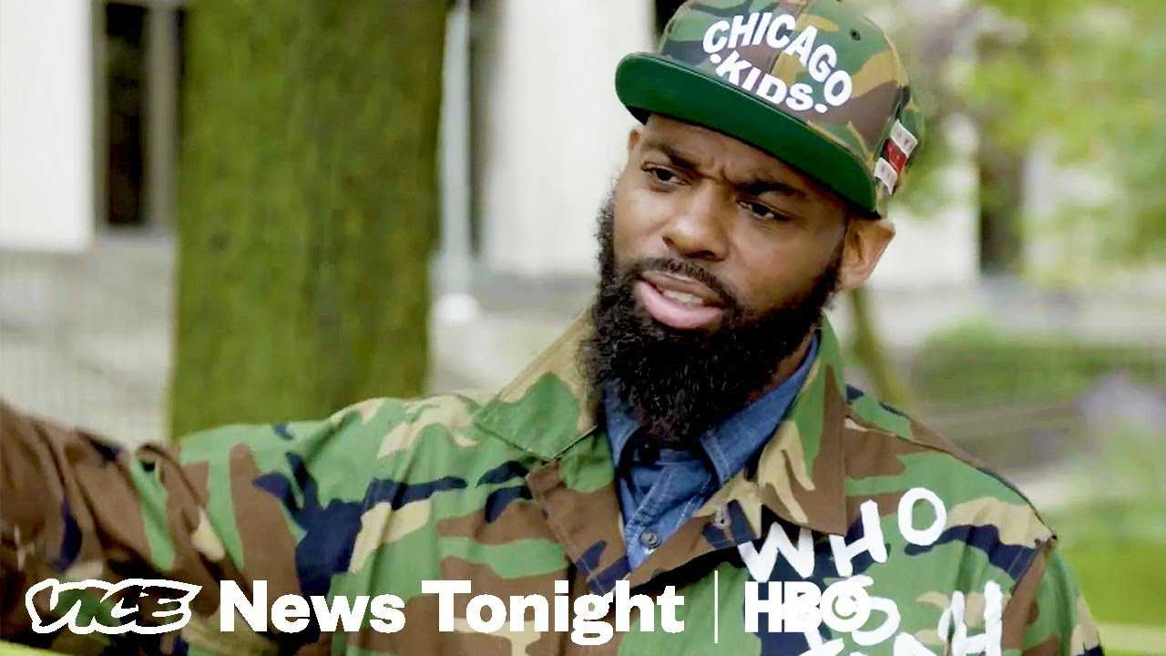 Activists Predict Outrage In Chicago If Cop Who Killed Laquan McDonald Goes Free (HBO)