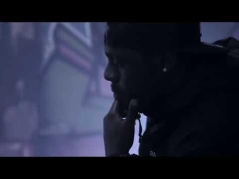 B E N N Y  The Butcher   Cold November Prod by Louie Davison Official Music Video