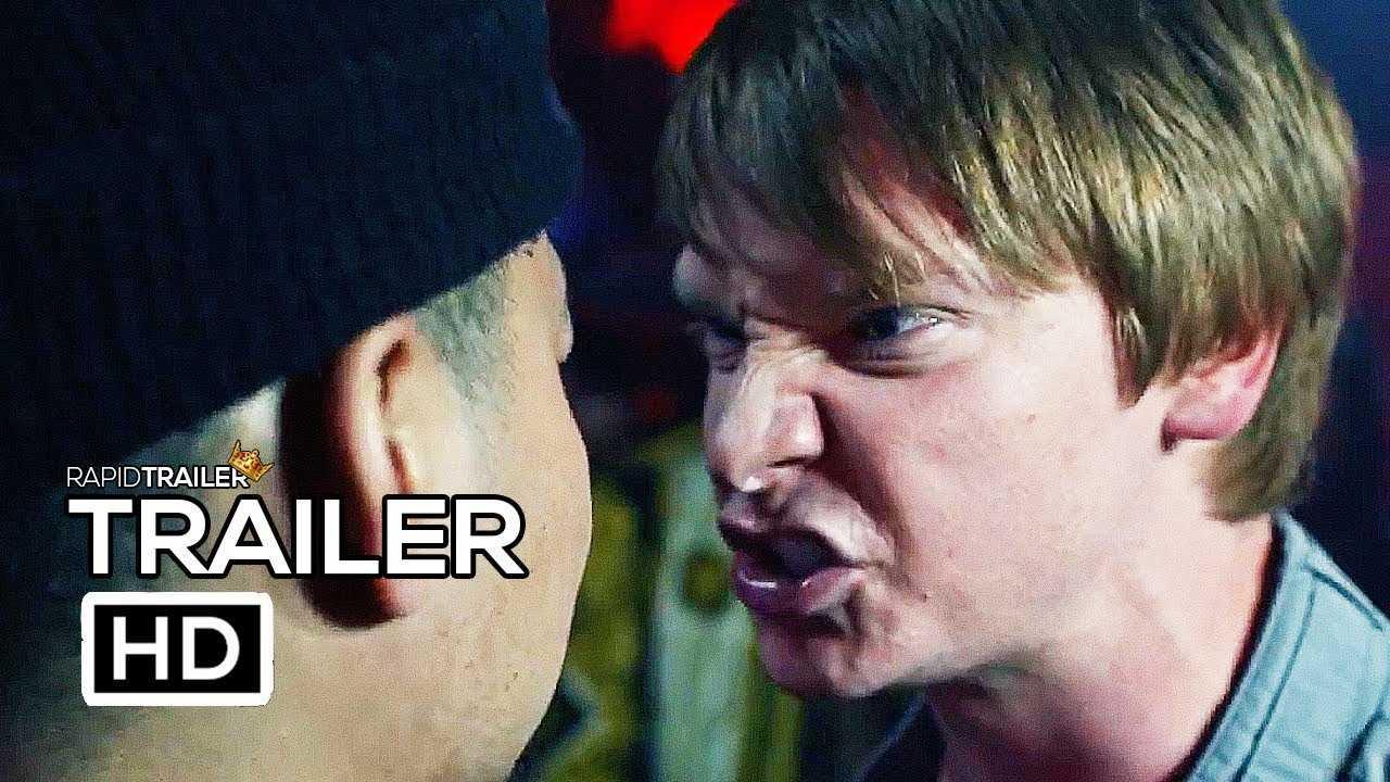 BODIED Official Trailer (2018) Eminem Rap Battle Movie HD