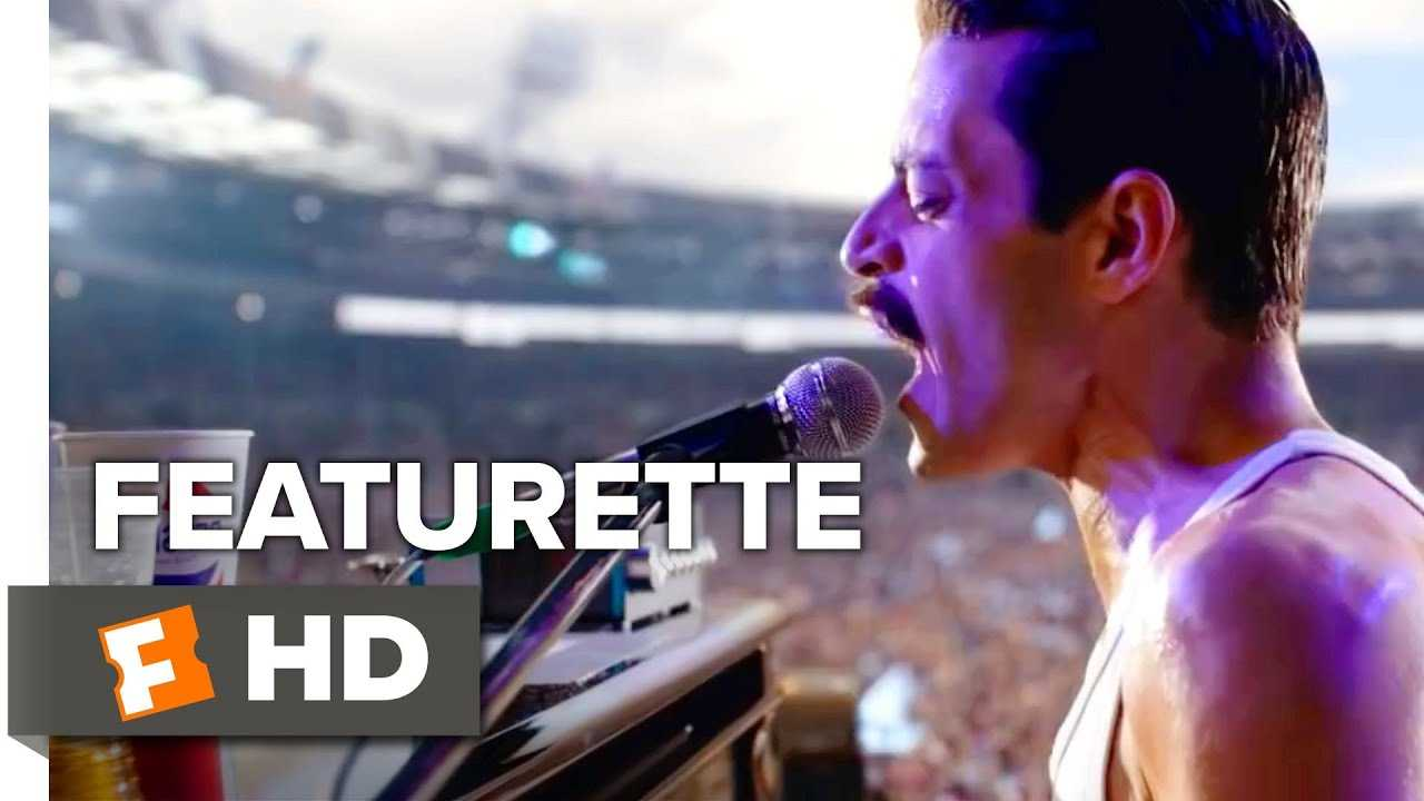 Bohemian Rhapsody Featurette - A Tribute to Queen (2018) | Movieclips Coming Soon