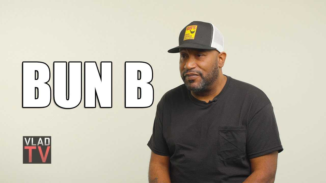Bun B on Pimp C's Reaction When DJ Screw Died from Drinking Lean (Part 3)