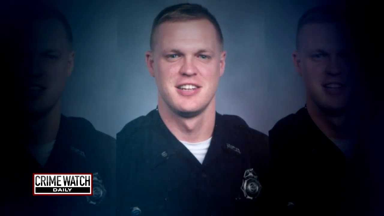 CAPTURED: Fugitive ex-cop Dan Hiers caught after 13 years on the run