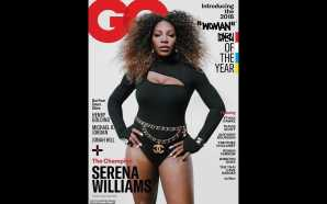 """GQ Faces Backlash Over Serena Williams """"Woman"""" Of The Year…"""