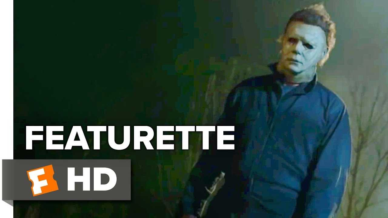 Halloween Featurette - Making Halloween 40 Years Later (2018) | Movieclips Coming Soon