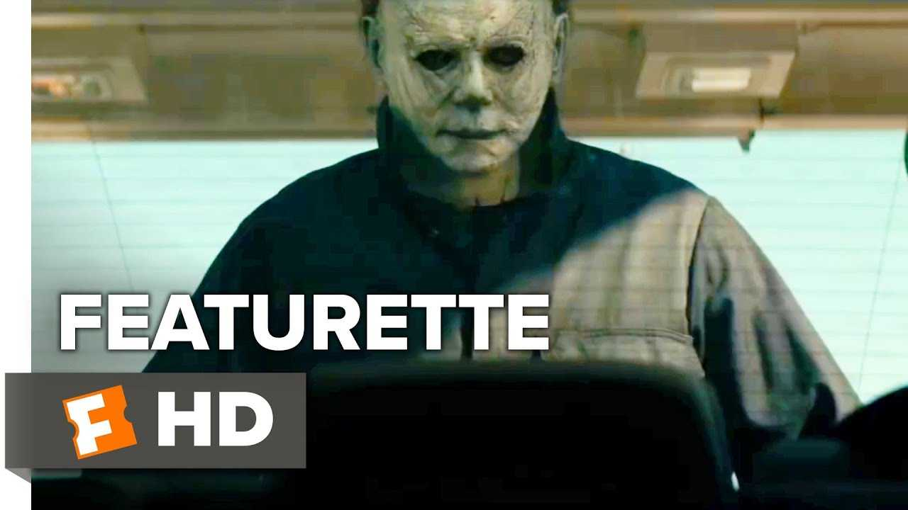 Halloween Featurette - The OG Michael Myers (2018)   Movieclips Coming Soon