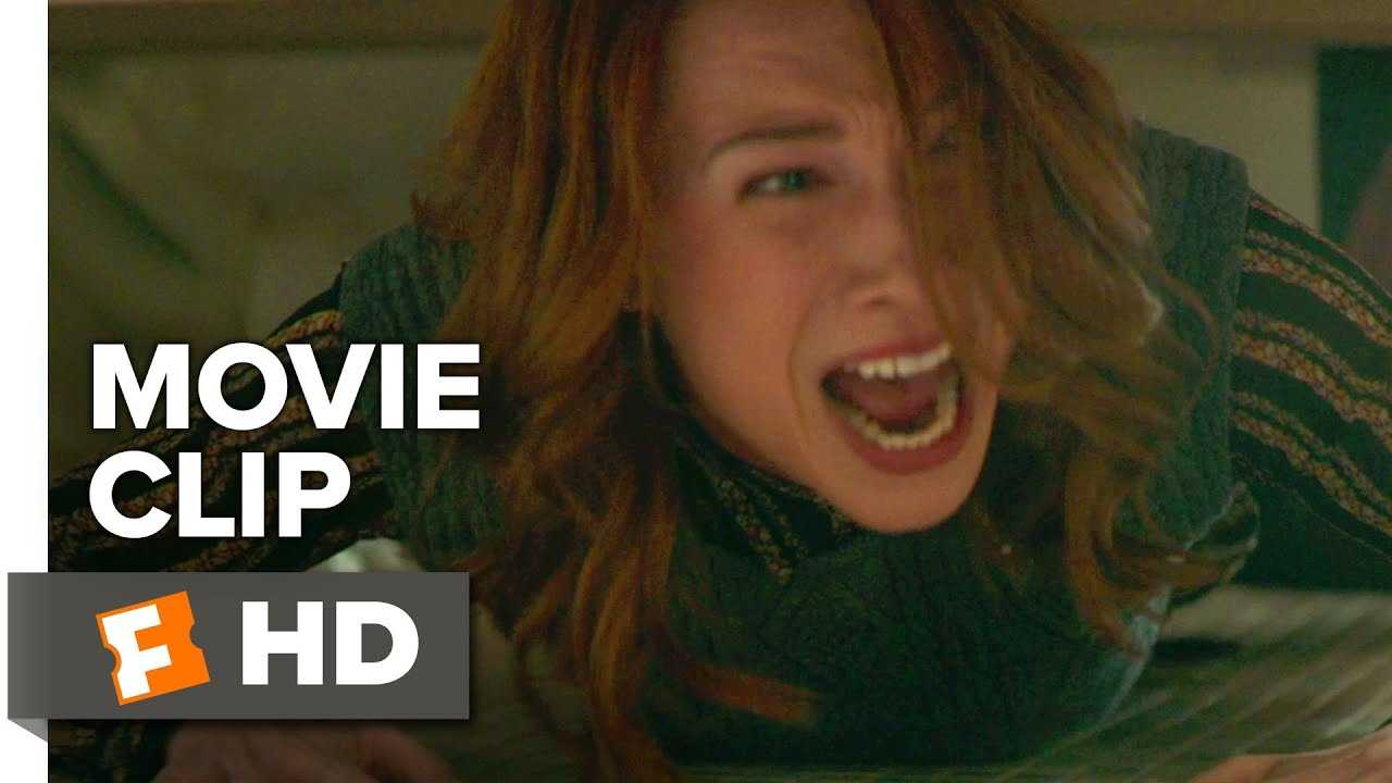 Halloween Movie Clip - Michael Myers Finds Dana (2018) | Movieclips Coming Soon