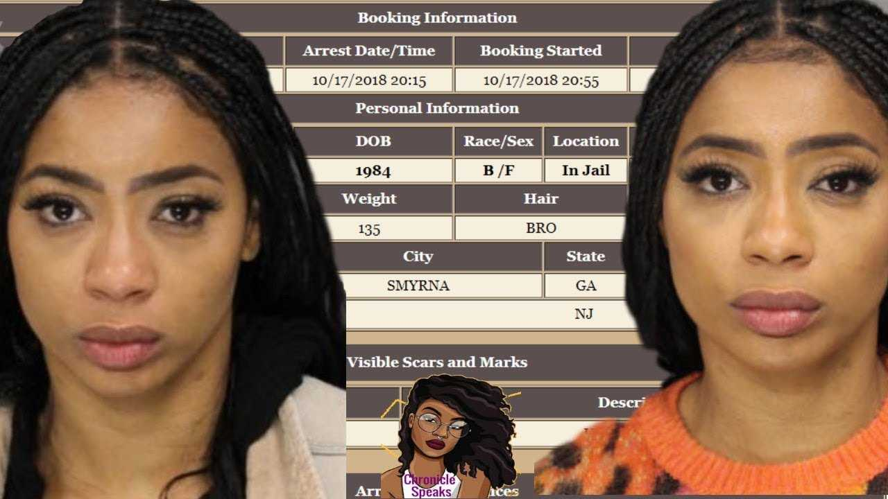 Love & Hip Hop' Tommie Lee ARRESTED TWICE In less than 24 Hours