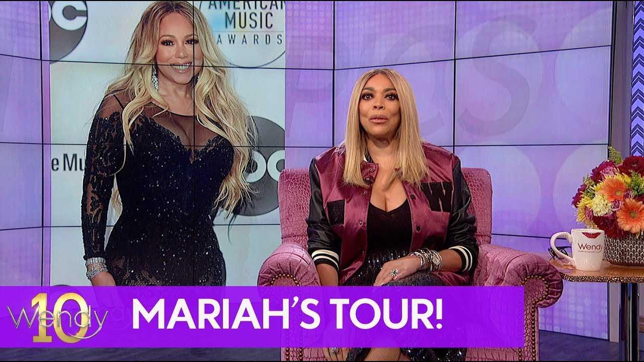 Mariah Carey's World Tour