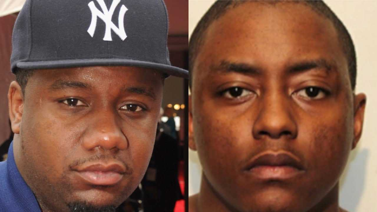 Murda Mook Totally RIPS Cassidy APART!| Throwback Hip Hop Beef
