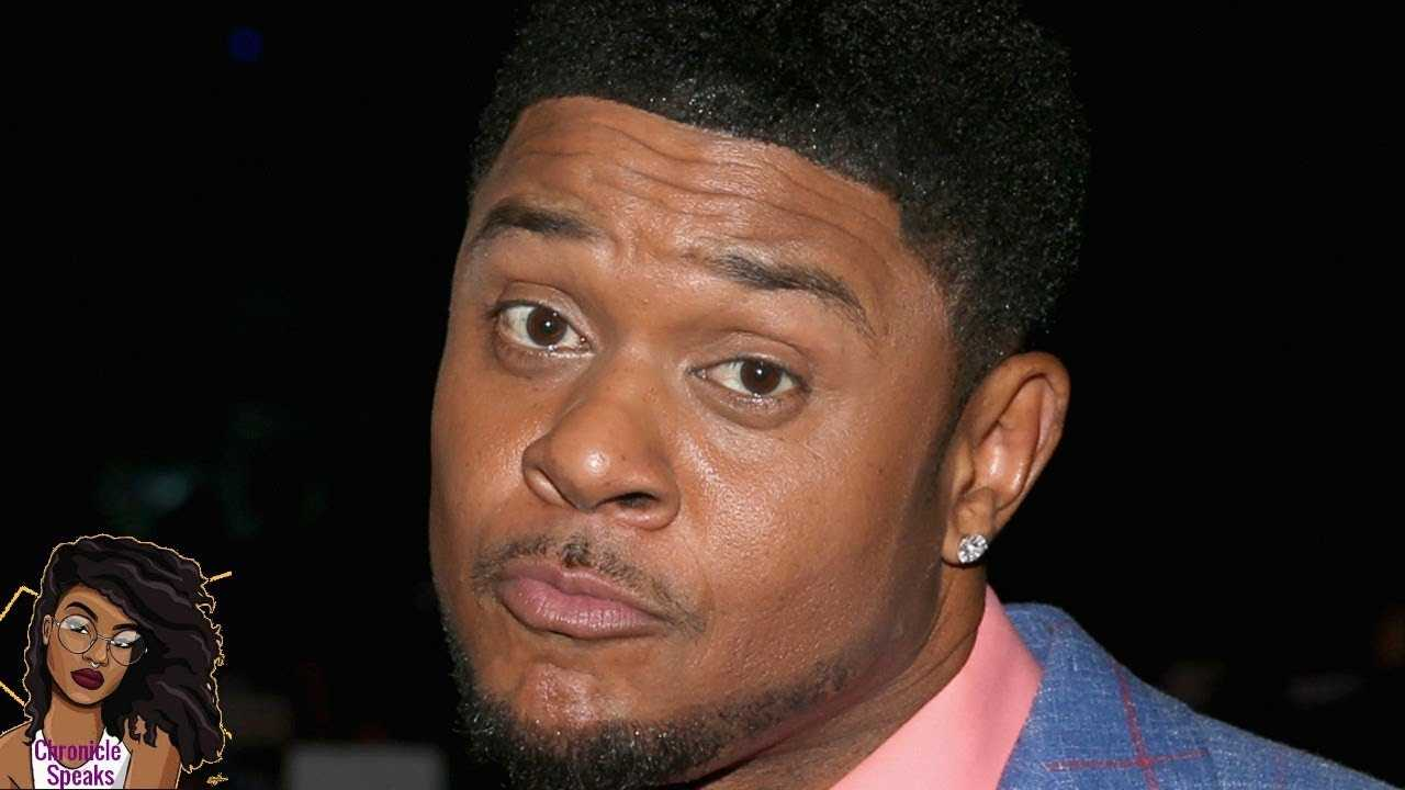 Pooch Hall ARRESTED For DUI And Letting his 2 Year Old Drive?