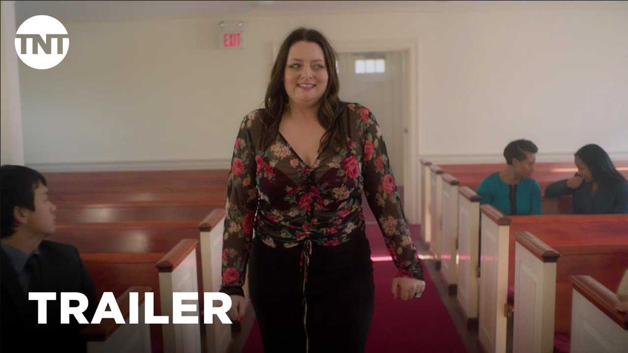 Shatterbox | TNT | Refinery29: 'The Godmother' Trailer