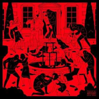 Album Stream: Swizz Beatz | POISON [Audio]