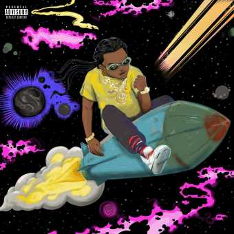 Album Stream: Takeoff   The Last Rocket [Audio]