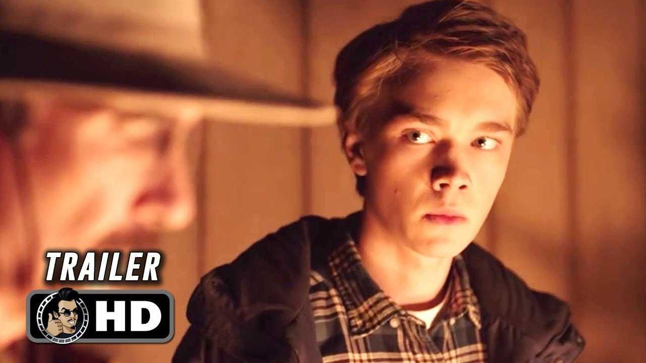 THE CLOVEHITCH KILLER Trailer (2018) Suspense Movie